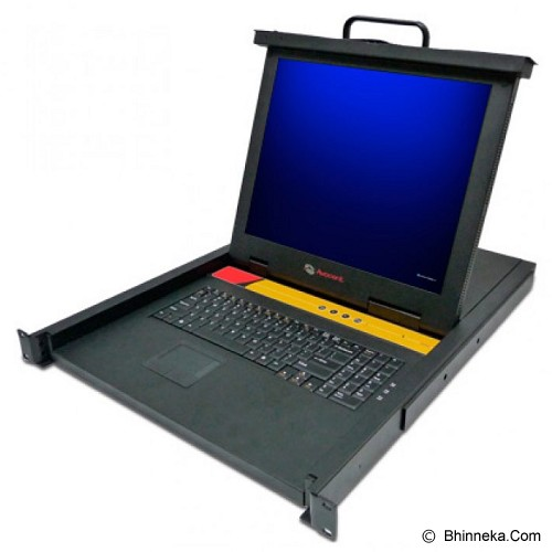 AVOCENT Rack LCD Console [AP17KMM8-101] - Kvm Switch Lcd